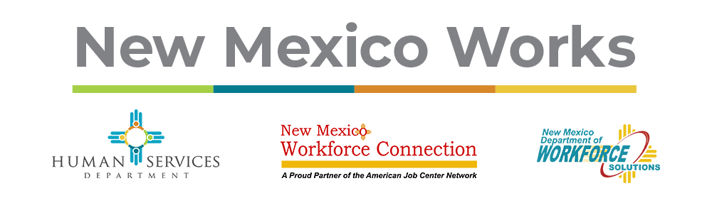 New Mexico Works Header