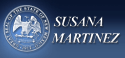 Governor Susana Martinez Website